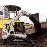 Bobcat T650 Compact Track Loader Specs Price Reviews Features