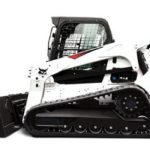 Bobcat Track Loader Prices 2018