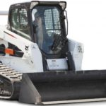 Bobcat T750 Compact Track Loader Price Specs Review & Images