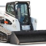 [2018] New Bobcat T870 Compact Track Loader Price Specs Engine Review