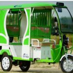 City Life E Rickshaw Price Specs & Images