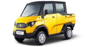 Eicher Polaris Multix price in India