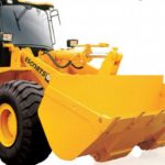 Escort Wheel Loader XG 958 Specs Price Features Images
