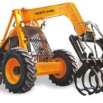 Escorts M-1000 Multi Loader Price Specifications Features Images