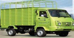 Force Motors Trump 40 CNG Hi-Deck Mini Truck price in india