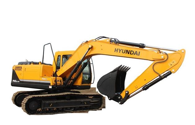 Hyundai R140LC-9v price in india