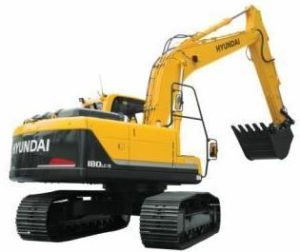Hyundai R180LC-9 price in india