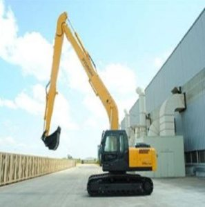 Hyundai R210LC-7LR price in india