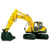 Hyundai R210LCHC-9 price in india
