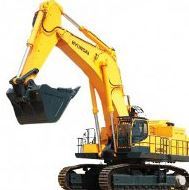 Hyundai R320LCHC-9 price in india
