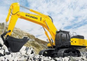 Hyundai R800LC-7A price in india