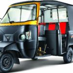 Mahindra Auto Rickshaw Price List in India 2018