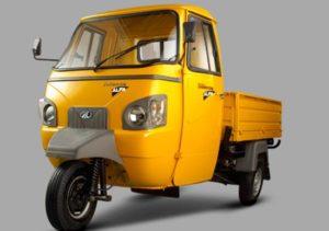 Mahindra Alfa price in india