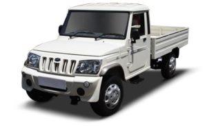 Mahindra Bolero Maxi Truck price in india