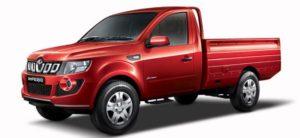 Mahindra Imperio Pickup price in india