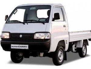 Maruti Suzuki Super Carry Mini Truck price in india