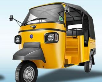 Piaggio Ape Auto DX CNG price in india