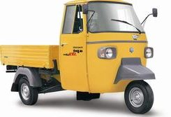Piaggio Ape City Xtra CNG price in india