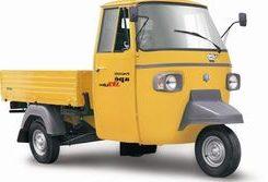 Piaggio Ape City Xtra CNG price in india