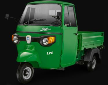 Piaggio Ape City Xtra LPG price in india