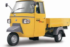 Piaggio Ape City Xtra Petrol price in india