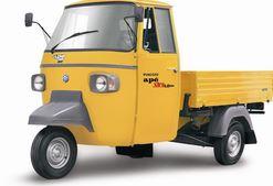Piaggio Ape Xtra LD three wheeler price in india