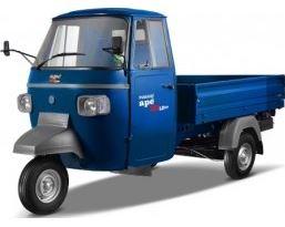 Piaggio Ape Xtra three wheeler price in india