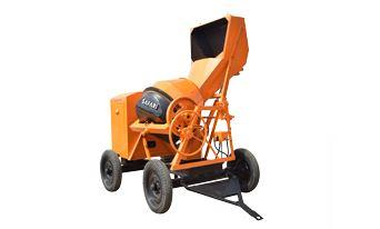 Safari Hydraulic Concrete Mixer price in India