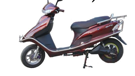 Save E-Bike Price in India