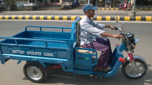 Save E-Loader Price in India