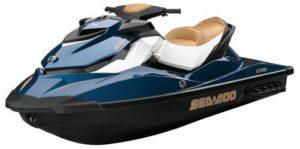 Sea DooJet Ski GTI Limited 155 price List