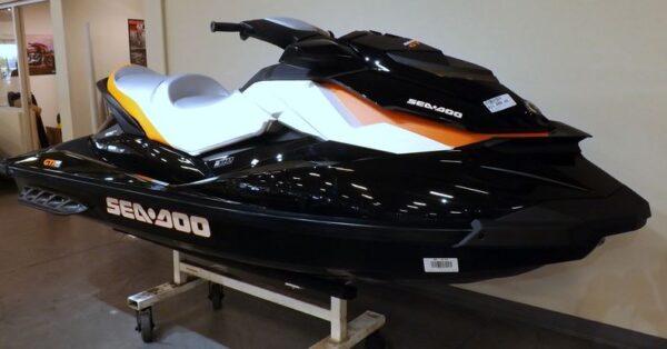 Sea DooJet Ski GTI SE 155 price List