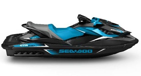 Sea DooJet Ski GTR 230 price List