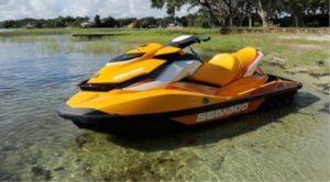 Sea DooJet Ski GTS SE price List