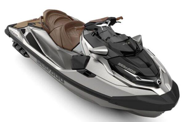 Sea DooJet Ski GTX Limited 300 price List
