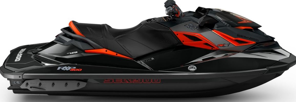 Sea DooJet Ski RXP-X 300 price List