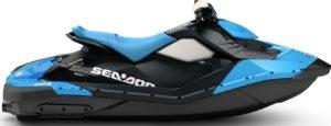 Sea DooJet Ski Spark 2 UP 90HP price List