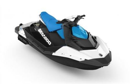 Sea Doo Jet Ski Spark 2 UP 90HP iBR w- conv price List