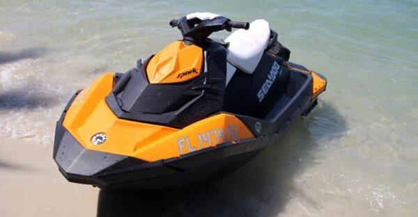 Sea DooJet Ski Spark 3 UP price List 90HP