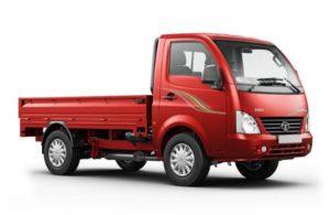 TATA Super Ace MINT Small Pickup Truck price in india