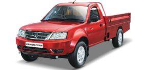 TATA Xenon DICOR Pickup price in india