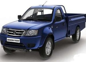 TATA Xenon Pickup price in india