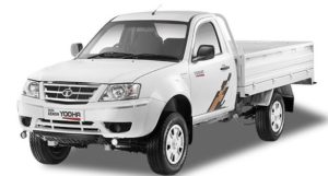 TATA Xenon Yodha Pickup price in india