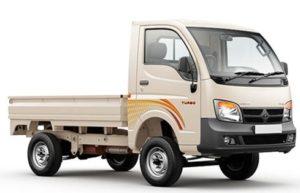 Tata Ace Zip Chhota Hathi Mini Truck price in india