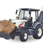 Terex Backhoe Loaders Price Specifications Features Images