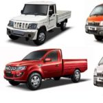 Which is The Best Mini Trucks in India?????