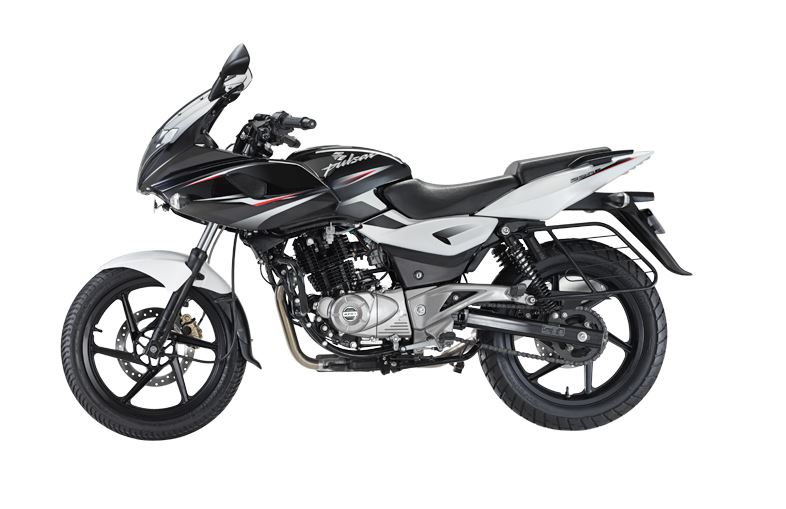 Bajaj Pulsar 220 F review
