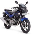 Bajaj Pulsar 220 F: Price Specs Features Mileage Top Speed Colours Review Images