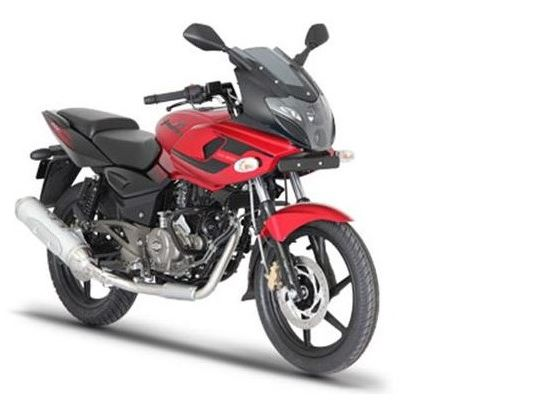 Bajaj Pulsar 220 F colors