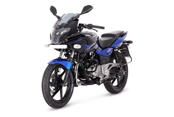 Bajaj Pulsar 220 F engine oil capacity